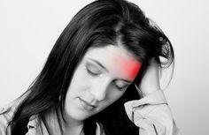 10 Nahrungsmittel gegen Migräne