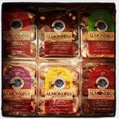Almondina – Delicious cookies without the guilt #Giveaway