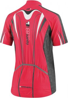 Louis Garneau Women´s Equipe Series Jersey Sports, Tops, Women, Fashion, Hs Sports, Moda, Fashion Styles, Sport, Shell Tops