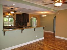 about raised ranch reno ideas on pinterest craftsman raised ranch ranch kitchen remodelraised - Raised Ranch Kitchen Remodel