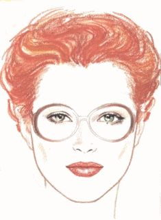lunettes pour visage ovale travail coaching. Black Bedroom Furniture Sets. Home Design Ideas