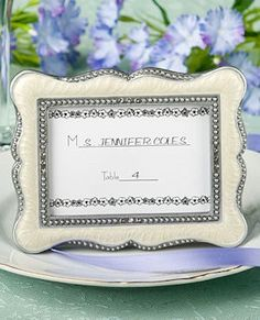 high contrast wedding place cards pinterest high contrast and cards