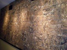 cork wall!!!!!!!! naturel kurkschors als wand
