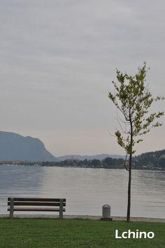 Lago de Isseo, Norte de Italia