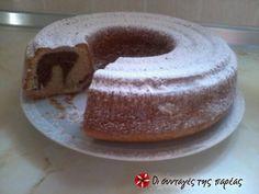 Το κέικ της οικονομικής κρίσης #sintagespareas