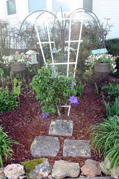 22 Best Mulch Alternatives Images Gardening Garden Beds