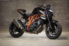 Ktm superduke 1290 R | my new bike | La Chose | Flickr