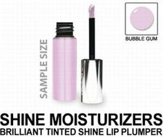 LIP-INK® Brilliant Tinted Shine Lip Plumper BUBBLE GUM Sampler by LIP-INK®. $6.00. LOHAS vegan cosmetics. Wax Free, cruelty free, gluten free, natural and organic. Only LIP-INK® Color Cosmetics' sheer, natural, herbal formulas can be layered - making over 2,000,000 personalized colors.. LIP-INK®'s healthy herbal botanical color blends are naturally antiseptic and preservative free.. LIP-INK® is Waxless, Waterproof, Smearless, Ultra-Durable and Preservative Free....