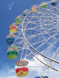 ride the ferris wheel ride Here Comes The Summer, Photo Search Engine, World's Columbian Exposition, Amusement Park Rides, Carnival Rides, Fun Fair, Wheel Of Fortune, Hello Summer, World Of Color