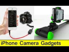 Top 4 Awesome Camera's Technologies Inventions you should buy ♠ 2016