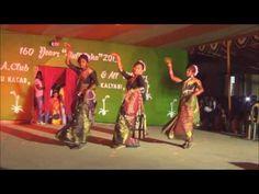 Amge Kunami Puilu Nepel | Hul Maha 2015 | Khushi Dance Group