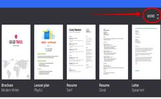 Educational Technology and Mobile Learning: 4 Great New Google Docs Templates for Teachers