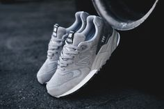 New Balance 999: Wanted