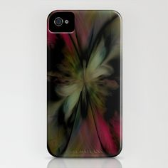 Butterfly Feathers iPhone Case by Christy Leigh - $35.00