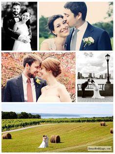 Anna Rozenblat New York Wedding Photography | www.AnnasWeddings.com - Inspiration board