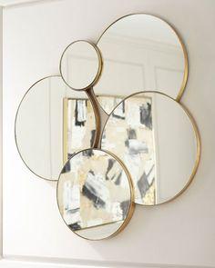 Specchio, specchio delle mie brame, qual'è il più bello per il mio reame? - Bettio Marta interior design - arredare casa - idee per mobili, cucina e fai da te - DIY