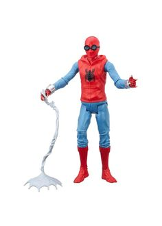 ee0f1d574bf Here come the Spider-Man toys. Toy-maker Hasbro on