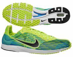 New NIKE Zoom Streak LT Mens Running Shoes Ultra Lightweight Racing Flats - Size  13. Gear House Clearance 767752a4c