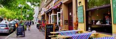 We explore what to see, do, taste, and discover in Berlin's trendy Kreuzberg district.