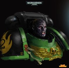 Here are the portraits I had the privilege to do for the recently published Space Marines supplements of the game Warhammer Both for cover art and for inside illustrations. All rights reserved. Warhammer 40k Salamanders, Salamanders Space Marines, Warhammer 40k Art, Star Citizen, Into The Fire, Game Workshop, Video Game Art, Cover Art, Concept Art