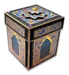 Magical Boxes - AllSorts. magic-boxes.com