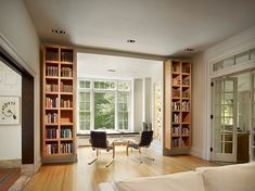 St. Martins by Verner Architects