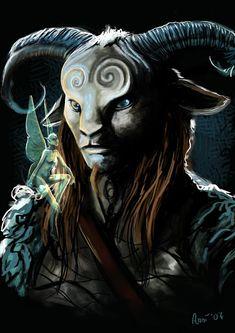 pan Renaissance, World Of Fantasy, Satyr, Magical Creatures, Greek Creatures, Greek Gods, Gods And Goddesses, Archetypes, Sculpture