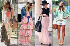 692277ff38d How to Wear Pastels for Different Occasions and Styles Different