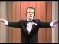 Tommy Cooper - Dracula - YouTube
