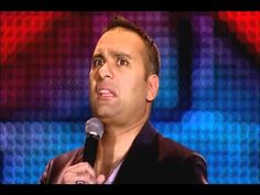 That's how Spanish sounds. Russell Peters, Spanish, Language, Music, Youtube, Musica, Musik, Spanish Language, Languages