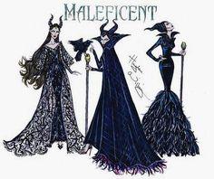 Love Maleficent