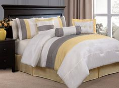 Rizanya's Collection: Comforters and Bedding Sets