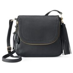 Showcase your boho style with this Apt. Crossbody Shoulder Bag, Crossbody Bag, Shoulder Bags, Fall Bags, Purse Styles, Cross Body Handbags, Purses And Handbags, Saddle Bags, Boho Fashion