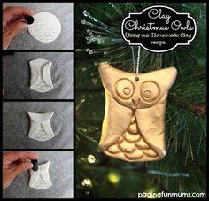 Cadeaux de Noël pour les parents (et un petit cadeau pour vous!)