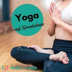 💕 Yoga ist für alle da! 💕  Die Corona-Krise hat jeden von uns unterschiedlich hart getroffen. Das Praktizieren von Yoga sollte jetzt nicht am Geld scheitern. Finde Dein Yoga hat eine Liste an Online Yoga-Angeboten zusammengestellt, die Yogakurse auf Spendenbasis anbieten. Denn Yoga kann dich zurück in die Ruhe und deinen inneren Frieden führen. Und den brauchen wir jetzt mehr denn je.  Wenn es dir gerade finanziell ganz gut, kannst du deinen Yogalehrer vor Ort unterstützen.  Viel… Yoga Kurse, Sports, Instagram, Corona, Profile, Free Quotes, Inner Peace, Yoga Teacher, Make A Donation