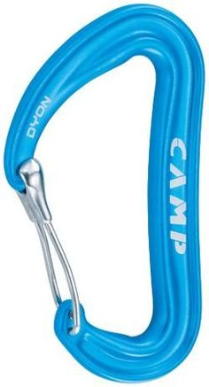 C.A.M.P. USA Dyon Wire Straight Gate Carabiner
