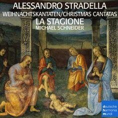 La Stagione - Stradella-Weihnachtskantaten