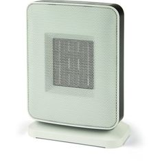 Electric Portable Ceramic E Heater - Maman Jurho Best Space Heater, Large Picture Frames, Inside A House, Loft Storage, Portable Heater, Types Of Insulation, Infrared Heater, Waterproof Camera, Ceramic Design