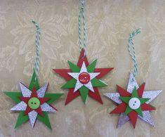 christmas star crafts for kids - Hledat Googlem