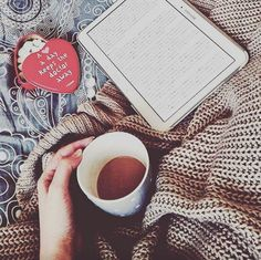 Weekend snuggles and hot coffee. Image credit: @agg37 #tigerstores #tigercoffee #coffee #cosy #blanket #winter