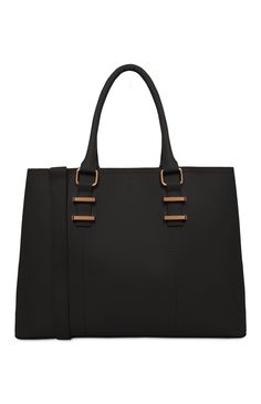 Primark - Black Shopper Bag