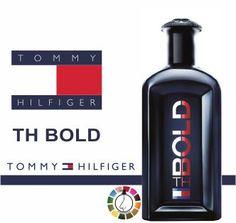 TH Bold Tommy Hilfiger. Smells so good.