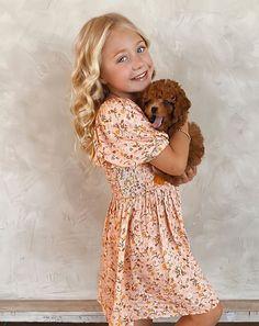 Fashion Kids, Little Kid Fashion, Cute Fashion, Girl Fashion, Cole And Savannah, Savannah Chat, Sav And Cole, Taytum And Oakley, Everleigh Rose
