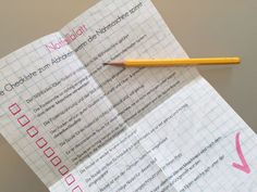 Notfall-Checkliste: 15 Schritte wenn die Nähmaschine spinnt! Notebook, Bullet Journal, Personalized Items, Blog, Diy, Spiders, Tips And Tricks, Do It Yourself, Bricolage