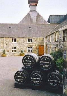 Glenfiddich Distillery, Scotland. Luxury safes, luxury brands, exclusive design, luxury goods, luxury life, maison et objet. For more luxury news check out: http://luxurysafes.me/blog/