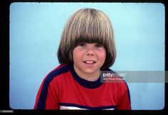 """Eight Is Enough"", Adam Rich, You Won't Have Nicholas to Kick Around Anymore' - Airdate: November Gone Days, Abc Photo, Bradford, Photo Archive, Cool Hairstyles, Kicks, November, Hair Styles, Awesome Hair"