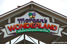 Morgan's Wonderland ~ San Antonio, TX - R We There Yet Mom? | Family Travel for Texas and beyond...