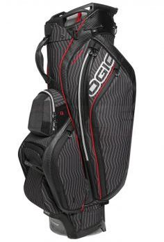 Available in Zigpin (shown) or Cynderfunk Ogio Golf Bags f8c01f543effd