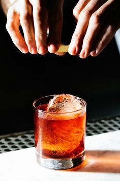 Williamsburg's latest hotspot is bar and bistro, Rider. The extensive menu offers hearty dishes with inventive cocktails – try the mezcal-based 'Free Brain Surgery.'