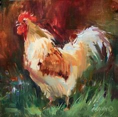love roosters